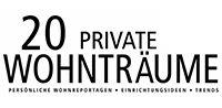 Stoeruh Zaken publicatie in 20 Private Wohnträume