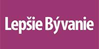 Lepsie Byvanie logo