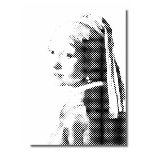 Meisje met de parel | Stoeruh Zaken