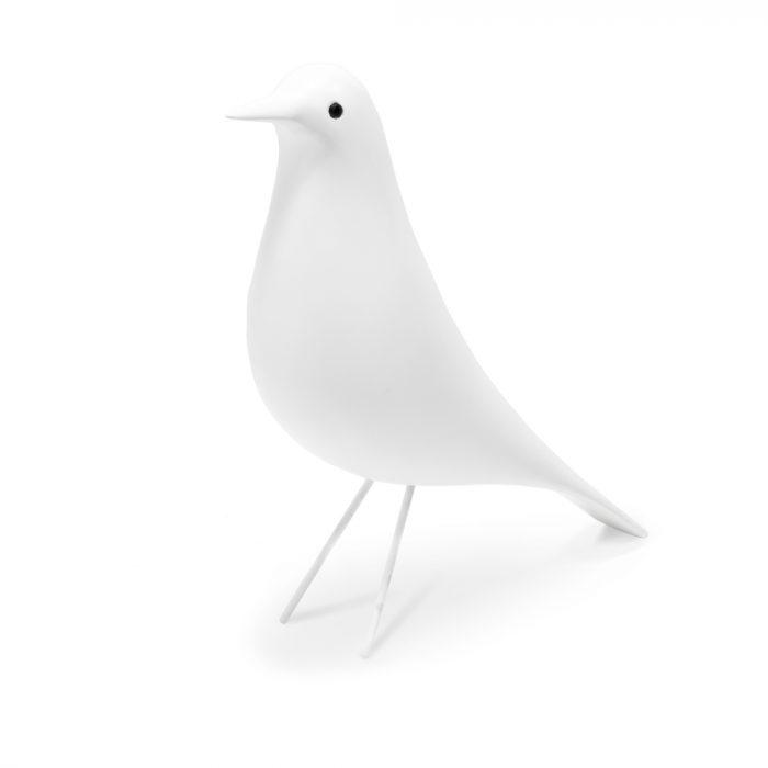 Eames bird wit | Stoeruh Zaken